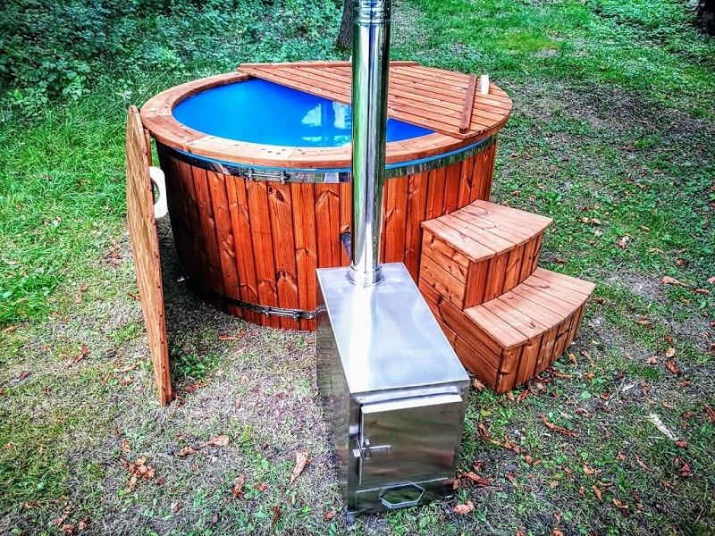 Öfen für Badezuber Badefass